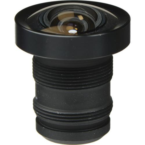 "Marshall Electronics V-4402.5-2.5-HR 1/3"" M12 Mount 2.5mm f/2.5 Hi-Res Miniature Lens"