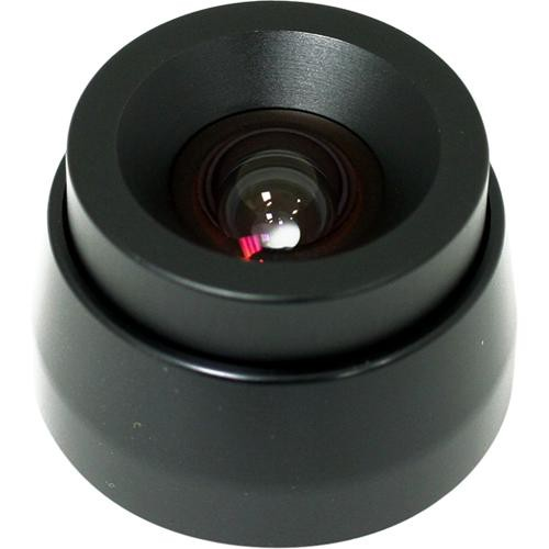 "Marshall Electronics V-4606-CS-IRC 1/2"" CS Mount 6mm 1.3 Megapixel Lens w/IR Cut Filter"