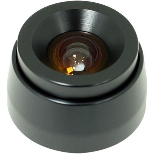 "Marshall Electronics V-4606-CS 1/2"" CS Mount 6mm 1.3 Megapixel Lens"