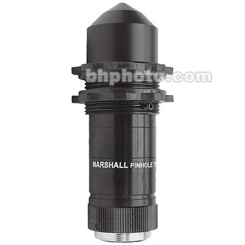 Marshall Electronics V-PL35CS 3.5mm f/1.4 Pinhole Lens