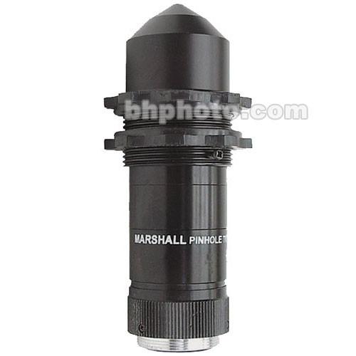 Marshall Electronics V-PL35CS 3.5mm f/1.4 Pinhole Lens