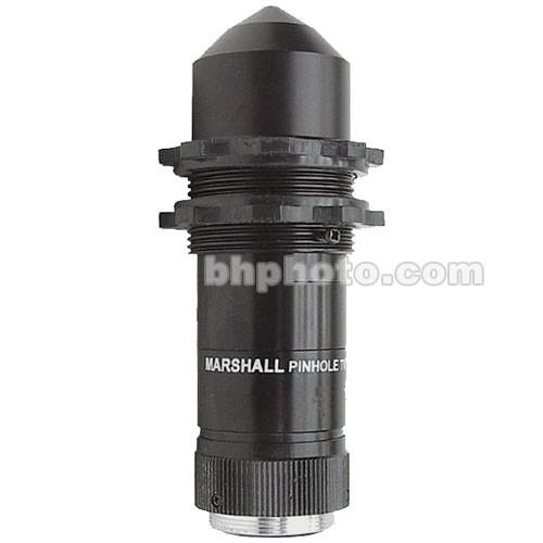 Marshall Electronics V-PL35C 3.5mm f/1.4 Pinhole Lens