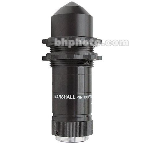 Marshall Electronics V-PL60CS 6mm f/1.8 Pinhole Lens