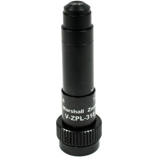 Marshall Electronics V-ZPL-318 3.6-18mm High Tech Zoom Pinhole Lens