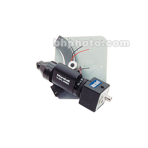 Marshall Electronics V-ZPT2 Motorized Pan Mechanism for Pinhole Cameras