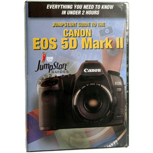 MasterWorks DVD: Jumpstart Guide to the Canon EOS 5D Mark II