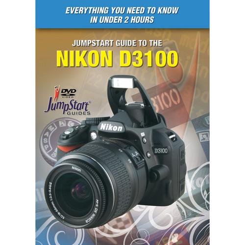 MasterWorks DVD: Jumpstart Guide to the Nikon D3100