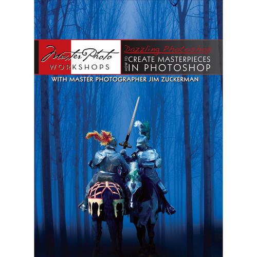 Master Photo Workshops DVD: Dazzling Photoshop