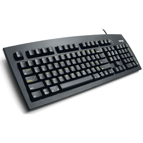 Matias Optimizer Keyboard