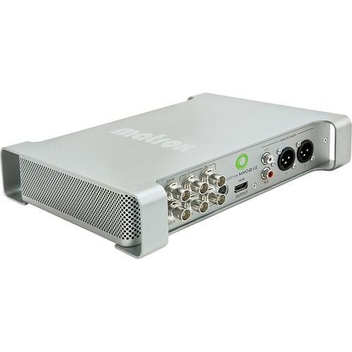 Matrox MXO2 LE (Desktop)