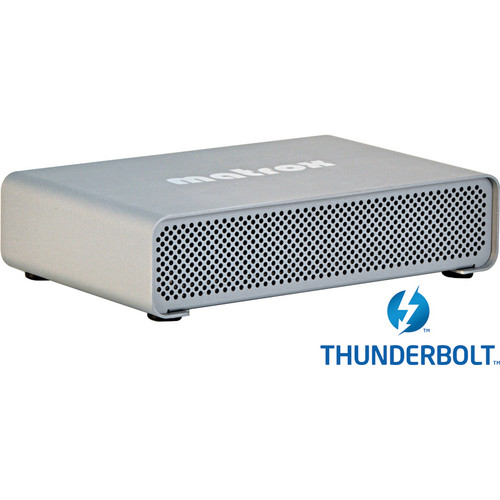 Matrox MXO2 Mini with MAX (Thunderbolt)