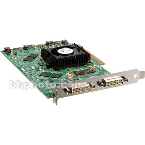 MSI NVIDIA GeForce4 MX 440 (MX440SE-T PCI) 64 MB PCI Graphic Card