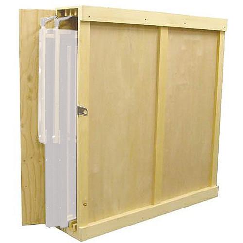 "Matthews Reflector Box - 42x42"" - 2 Place"