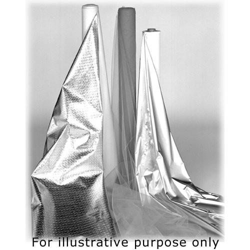 """Matthews Silver Paper 100' x 26"""""""