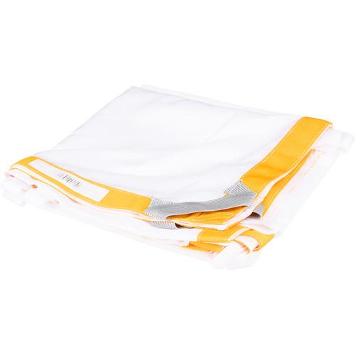 "Matthews RoadFlag Fabric, Artificial Silk - 48x48"""