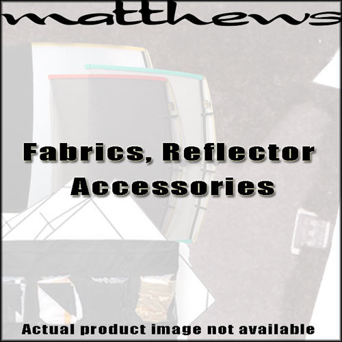 "Matthews RoadFlag Fabric, Floppy - 48x48"" (1.2x1.2m)"