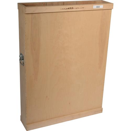 "Matthews Scrim/Flag Box - 30x36"""
