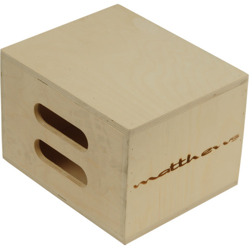 Matthews Full Mini Apple Box