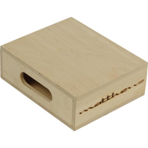 Matthews Half Mini Apple Box