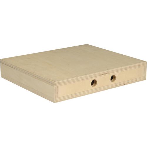 Matthews Quarter Mini Apple Box