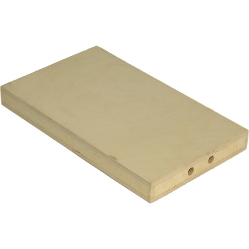 "Matthews Apple Box - Quarter - 20x12x2"" (50.8x30.5x5cm)"
