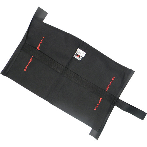 Matthews Sandbag - Empty - 25 lb (Black)