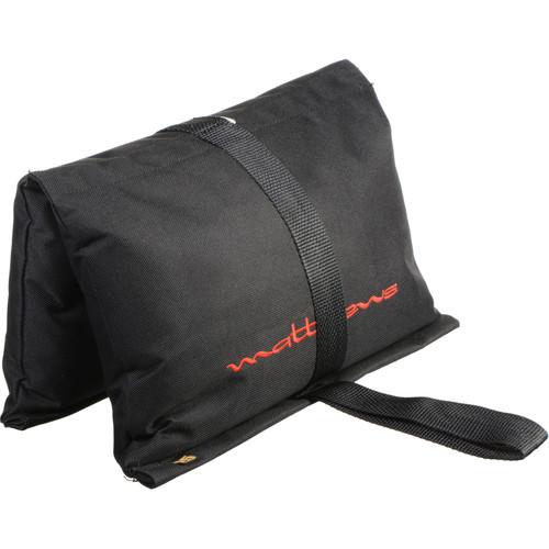 Matthews Cordura Sandbag - Black - 25 lb