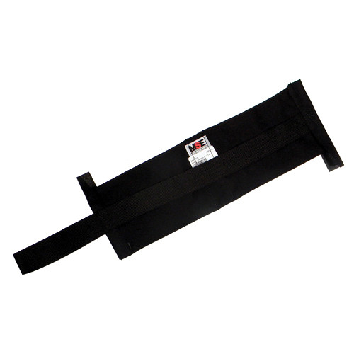 Matthews Sandbag - 35 lb - Empty - Black