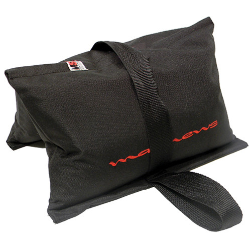 Matthews Cordura Sandbag - Black - 35 lb