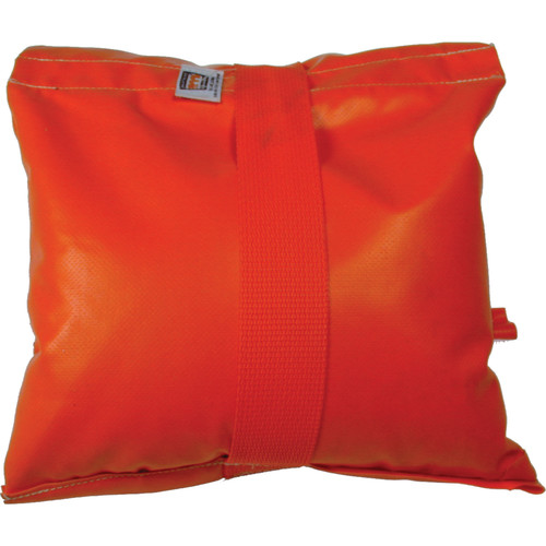 Matthews Water Repellant Sandbag - 15 lb