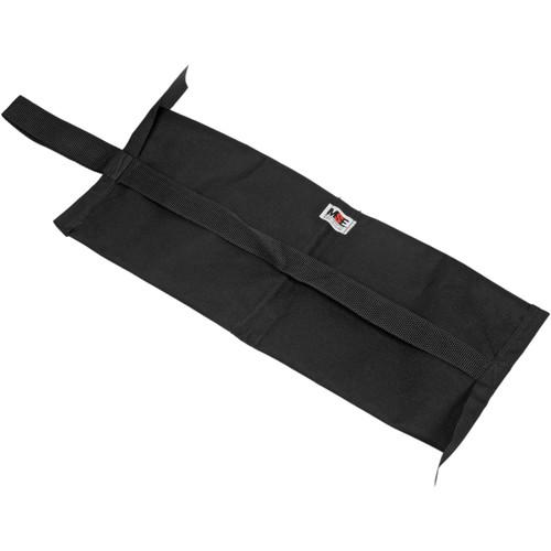 Matthews Sand Bag (Empty, 15 lb, Black)