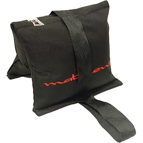 Matthews Sandbag - Black - 15 lb (Filled)