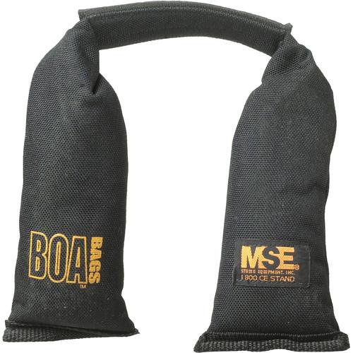Matthews Baby Boa Weight Bag (5 lb, Black)
