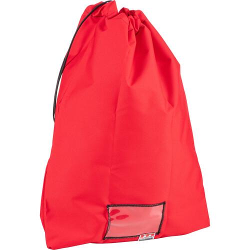 Matthews Rag Bag (Small, Red)