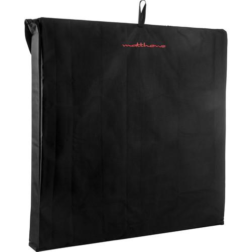 "Matthews Flag Bag - 48x48"" - Zippered Closure"