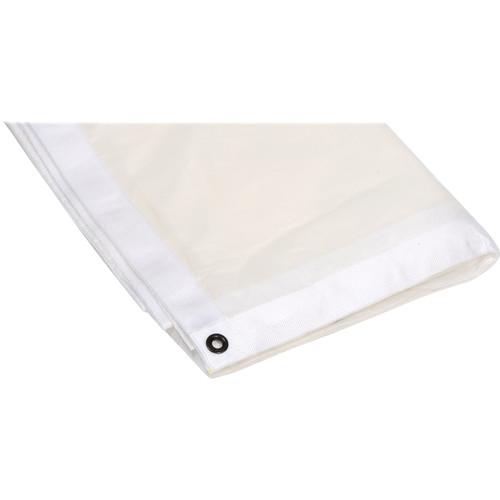 Matthews 8x8'' Overhead Fabric - 1/4 Gridcloth