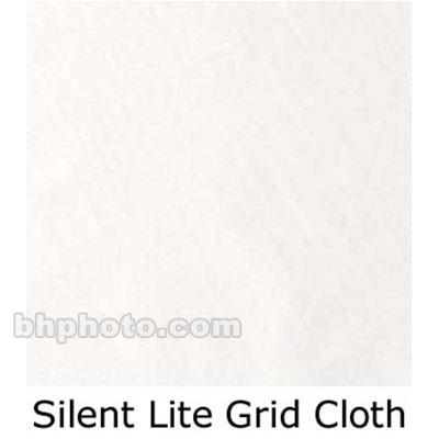 Matthews Fabric - 20x20' - Lite 1/4 Silent Gridcloth