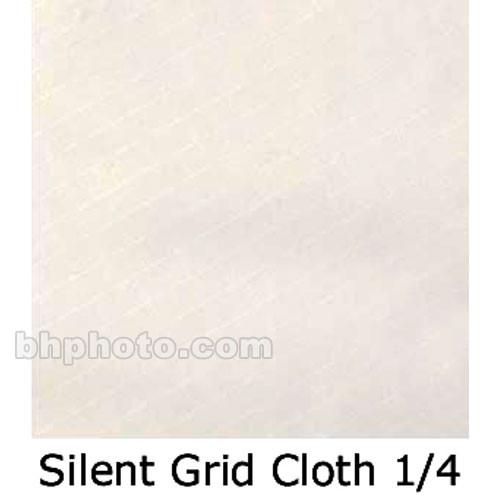 Matthews Fabric - 6x6' - 1/4 Silent Gridcloth