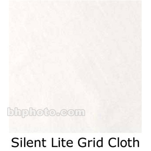 Matthews Butterfly/Overhead Fabric - 6x6' - Lite Silent Gridcloth