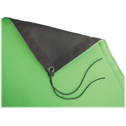 Matthews Solid Digital Green Screen (6 x 6')