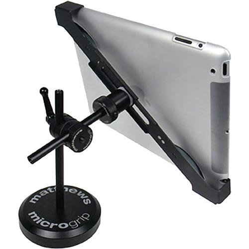 Matthews Universal Tablet Mount - Desk Kit