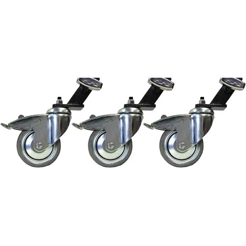 Matthews Combo Adapter Wheels-Set of 3