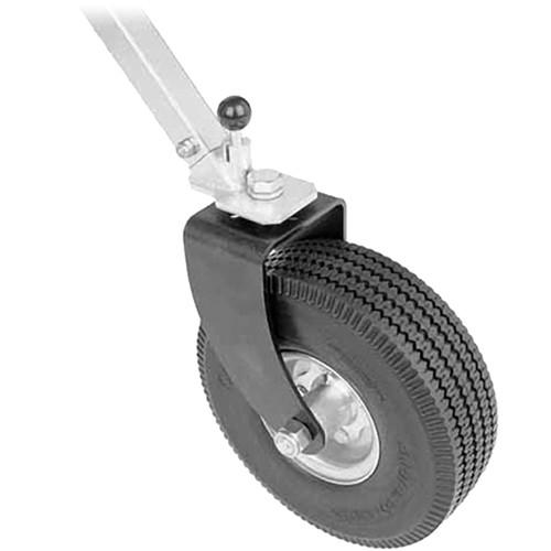 "Matthews Master Caster - 10"" Wheel"