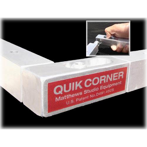 Matthews Quik Corners - Set of 4