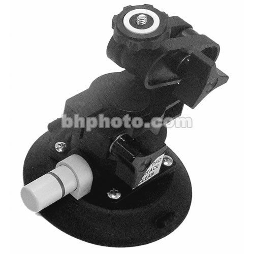 Matthews Suction Pump Cup with Camera Mount - 4.5""