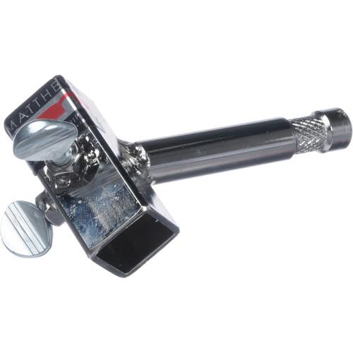 """Matthews Bar Clamp Adapter, 5/8"""" Pin"""