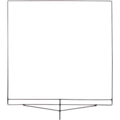 "Matthews Flag Frame - 48x48"""