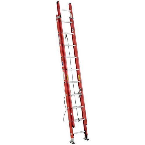 Matthews Extension Ladder - 20' (6m)