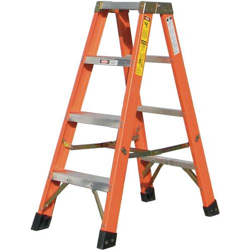 Matthews Double Sided Ladder - 4' (1m)