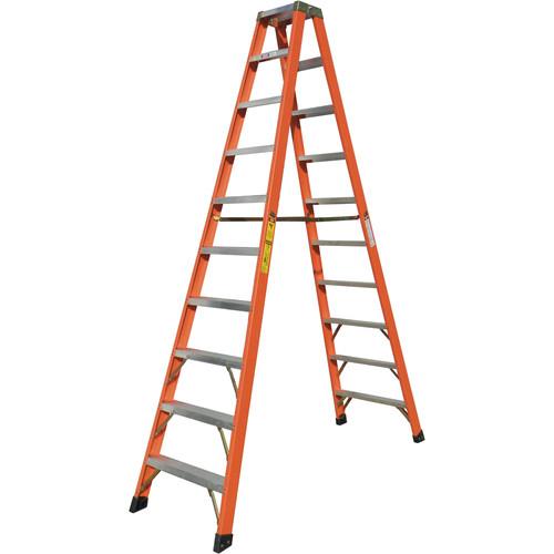 Matthews Single Sided Ladder - 10' (3m)